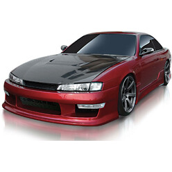 Origin Labo Stylish Line Bodykit for Nissan 200SX S14A