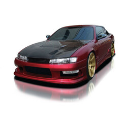 Origin Labo Stream Line Bodykit for Nissan 200SX S14A