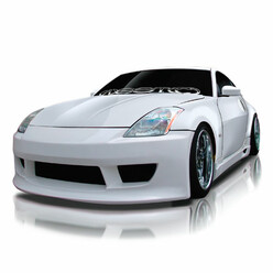 Origin Labo Urban Series Bodykit for Nissan 350Z