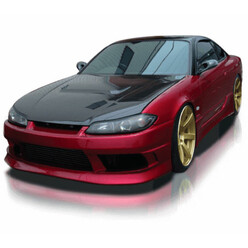 Origin Labo Stream Line Bodykit for Nissan Silvia S15
