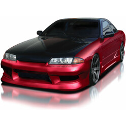 Origin Labo Stylish Line Bodykit for Nissan Skyline R32 GTS-T