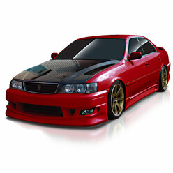 Origin Labo Stream Line Bodykit for Toyota Chaser JZX100
