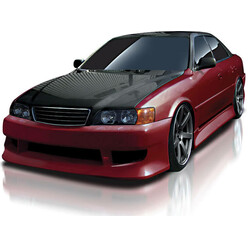 Origin Labo Stylish Line Bodykit for Toyota Chaser JZX100