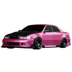 Origin Labo Racing Line Bodykit for Toyota Chaser JZX100