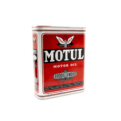 Goodwood Motul Historique Engine Oil 20W50 - Numbered Limited Edition (2L)