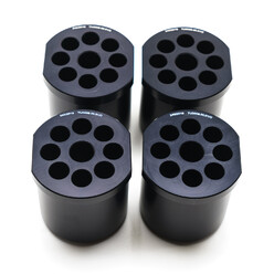 Solid Rear Subframe Bushes for BMW E36 (x4)