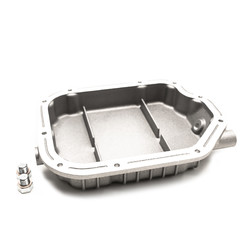Greddy High Capacity Baffled Oil Pan for Nissan 350Z