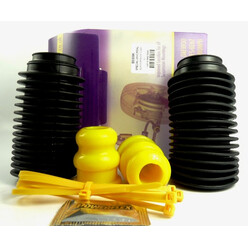 Powerflex Universal Uprated Bump Stops with Dust Boots (pair)