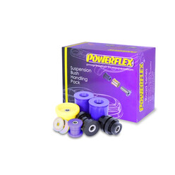 Powerflex Bushes Handling Pack for Ford Focus RS MK1 (98-05)