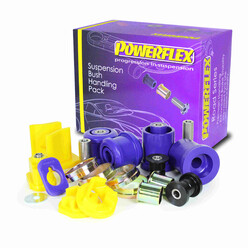 Powerflex Bushes Handling Pack for Renault Clio 3 RS