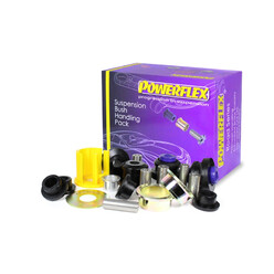 Powerflex Bushes Handling Pack for VAG : VW Golf 7 & Passat B8, Skoda Octavia & Superb