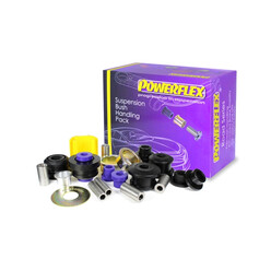 Powerflex Bushes Handling Pack for VAG : VW Golf 7 & Passat B8, Skoda Octavia & Superb (5Q0198037B)