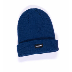 Hoonigan Censor Bar 2 Beanie - Navy