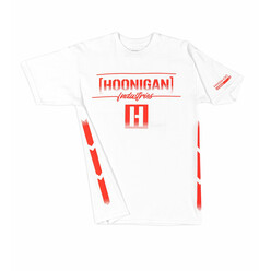 Hoonigan Thrust T-Shirt - White