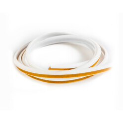 3M Rubber Gasket for Fender Flares - White