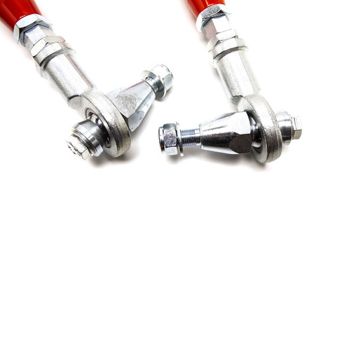 DriftMax Uniball Rear Traction Rods for Nissan 350Z