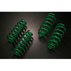 Tein S-Tech Lowering Springs for Mercedes C Class 200L W205 (2015+)