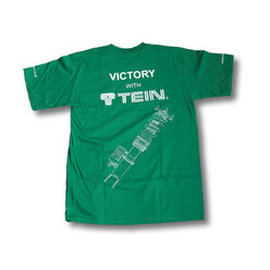 Tein T-Shirt - Green