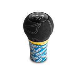 Momo Ultra Shift Knob, Blue