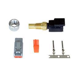 AEM DTM-Style Fluid Temperature Sensor Kit
