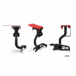 Sparco Evolve RHS Gear Shifter and Handbrake Mount