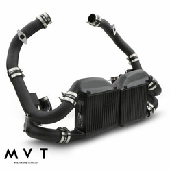 MVT Front Mount Intercooler Kit for Nissan GT-R
