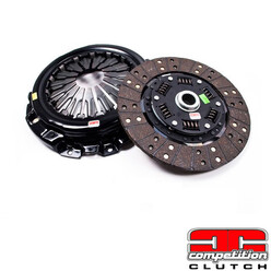 Stage 2 Clutch for Chevrolet LS1, LS2, LS3 Engines - Competition Clutch