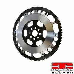 Ultra-Lightweight Flywheel for Honda CRX (D16, 88-91) - Competition Clutch