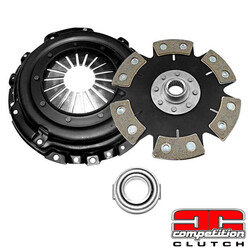 Stage 1+ Clutch for Mazda RX-8 - Competition Clutch