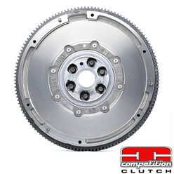 OEM Equivalent Flywheel for Nissan 350Z (VQ35DE, 280 & 300 bhp) - Competition Clutch
