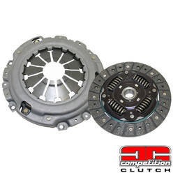OEM Equivalent Clutch for Nissan 350Z (VQ35HR, 313 bhp) - Competition Clutch