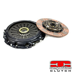 Stage 3 Clutch for Nissan 350Z (VQ35HR, 313 bhp) - Competition Clutch