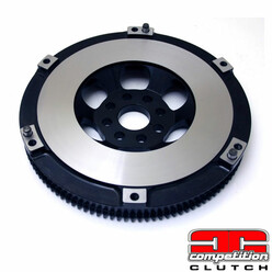 Lightweight Flywheel for Subaru Forester SG9 MT6 (03-08) - Competition Clutch