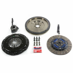 DKM Stage 1 Uprated Clutch + Flywheel Kit for BMW 530i E39 (00-03)