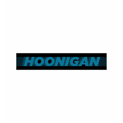 Hoonigan Shift Sticker
