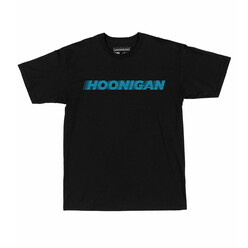 Hoonigan Shift T-Shirt - Black