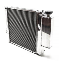 Cooling Solutions Aluminium Radiator for BMW E36