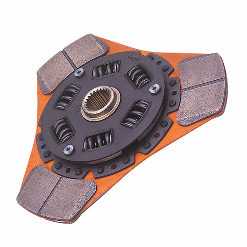 Exedy Stage 2 Sports Clutch For Honda Integra Type R DC2
