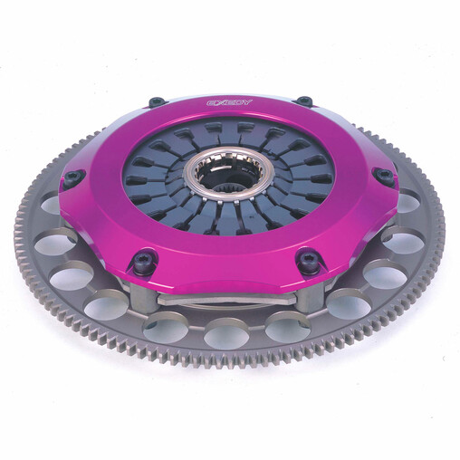 Exedy Compe-R Twin Clutch Kit For Honda Integra Type R DC2