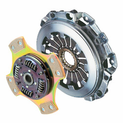 Exedy Stage 2 Rally Clutch for Subaru Impreza STI MT6 GD / GR / GV (01-14)