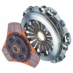 Exedy Stage 2 Sports Clutch for Subaru Impreza GC / GD MT5 (92-05)