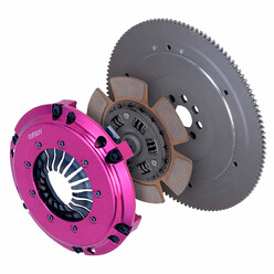 Exedy Hyper Single Clutch & Flywheel Kit for Mazda RX-8 (MT6)