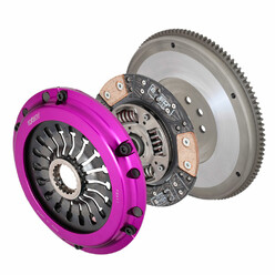 Exedy Hyper Single VF Clutch & Flywheel Kit for Mazda RX-8 (MT6)