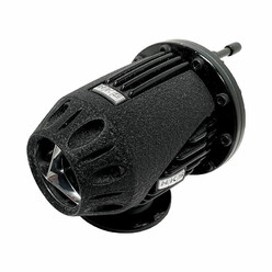 HKS Super SQV IV Blow Off Valve - Black Edition