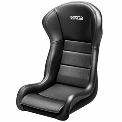 Sparco Stradale Bucket Seat (Road Legal)