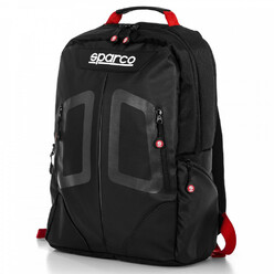 Sparco Stage Backpack - Red