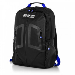 Sparco Stage Backpack - Blue
