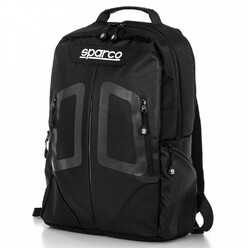 Sparco Stage Backpack - Black