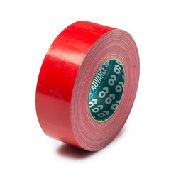 Sparco Race Tape - Red (50 mm x 50 m)