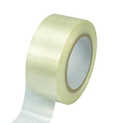 Sparco Transparent Tape (50 mm x 50 m)